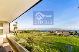 PENTHOUSE (Sea and Rice Field View)